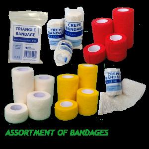 Bandages NZ