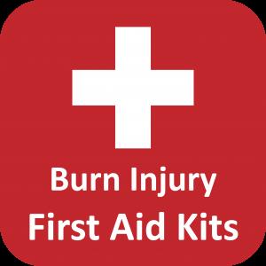 Burn First Aid Kit