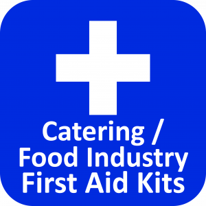 Food Industry / Catering First Aid Kits