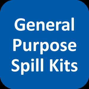 General Purpose Spill Kits