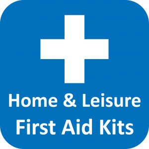 Home and Leisure First Aid Kits