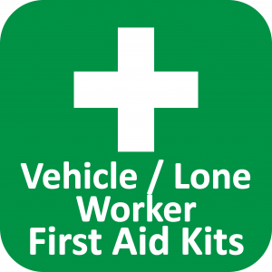 Vehicle / Lone Worker First Aid Kits