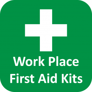 Work Place First Aid Kits NZ